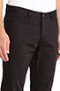 Image 4 of Theory Editor Haydin Pants in Black