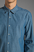 Image 5 of TOVAR Nathan Button Up in Chambray