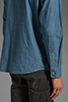 Image 6 of TOVAR Nathan Button Up in Chambray