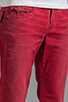 Image 4 of True Religion Ricky Straight Leg in Red