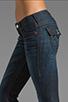 Image 5 of True Religion Billy Straight Leg in Assassination