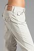 Image 5 of True Religion Overdye Cameron Boyfriend Jeans in Stone Grey