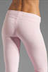 Image 6 of True Religion Marissa Pant in Baby Pink
