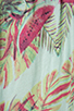 Image 6 of This is a Love Song Marina Del Ray Dress in Tropical