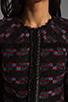 Image 5 of Trina Turk Secret Agent Kings Road Jacket in Multi