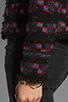 Image 6 of Trina Turk Secret Agent Kings Road Jacket in Multi