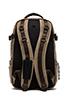 Image 2 of Tumi T-Tech Melville Zip Top Brief Pack in Khaki