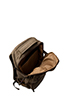 Image 6 of Tumi T-Tech Melville Zip Top Brief Pack in Khaki