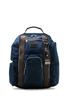 Image 1 of Tumi Alpha Bravo Kingsville Deluxe Brief Pack in Baltic