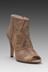 Image 2 of Vince Camuto Kanster Bootie in Smoke Taupe