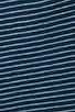 Image 4 of Velvet by Graham & Spencer Nanette Stripe Top in Indigo