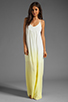 Image 2 of WOODLEIGH Hartlyn Maxi in Sun