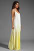 Image 3 of WOODLEIGH Hartlyn Maxi in Sun