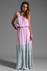 Image 2 of WOODLEIGH Quinn Dress in Blush