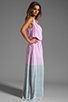 Image 3 of WOODLEIGH Quinn Dress in Blush
