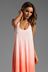 Image 1 of WOODLEIGH Millie Dress in Salmon