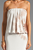 Image 5 of Young, Fabulous & Broke Sydney Maxi in Tan Zion Wash