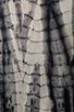 Image 6 of Young, Fabulous & Broke Matilda Skeleton Wash Dress in Black