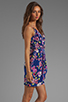 Image 3 of Yumi Kim Jayne Dress in Navy Kira Floral