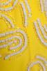 Image 6 of Yumi Kim Elsa Dress in Abstract Yellow