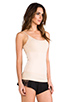 Image 2 of Yummie by Heather Thomson Strappy Tank in Nude