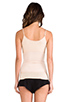 Image 3 of Yummie by Heather Thomson Strappy Tank in Nude
