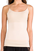 Image 4 of Yummie by Heather Thomson Strappy Tank in Nude