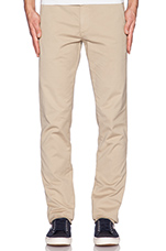 The Slim Khaki in Light Khaki