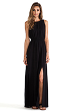 Sway Maxi Dress in Black
