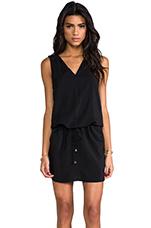 Brittany Dress in Black