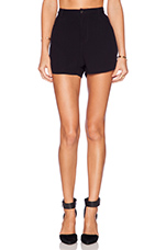 Holiester Shorts in Black