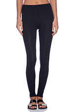 Copperas Legging in Black