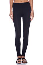 Copperas Legging in Black