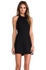 Annelyse Dress in Black