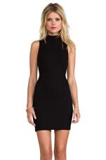 Maree Dress in Black