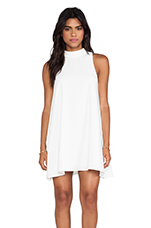 Victoria Dress in Ivory
