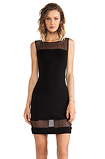 Scuba Diver Dress in Black