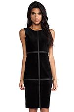 Kelly Dress in Black