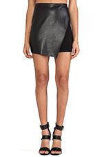 Soukous Skirt in Black