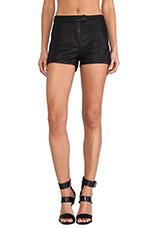 Gaga Short in Black