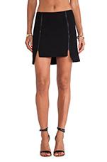 Hedda Skirt in Black