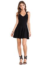 Elizabeth Dress in Black