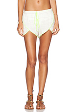 Caves Du Roy Shorts in Driftwood