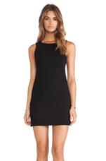 Multi Way Dress in Black