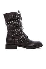 Bossy Boot in Black