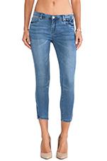 Skinny Jean in The Yankee