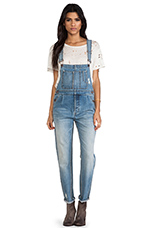 Overalls in Bug Out