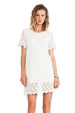 Dress in Cream
