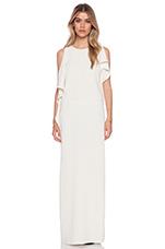Maxi Dress in Cream