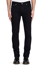 Jeans 5 in Baruch Black